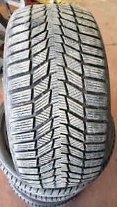 Continental Winter Tires 225 40 18 and 255 35 18