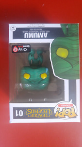 Funko pop LOL Amumu excl. GS