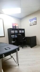 MEDICAL OFFICE SPACE AVAILABLE IMMEDIATELY IN EDMONTON