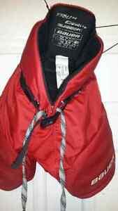 Red Hockey Pants Kitchener / Waterloo Kitchener Area image 1