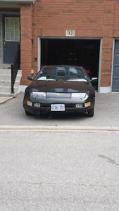 Price drop ! 1996 Nissan 300zx N/A