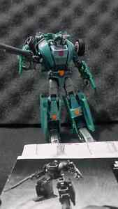 Transformers Generations lot London Ontario image 4