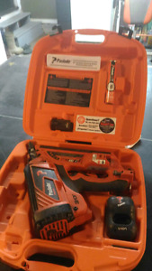 Brand new style Paslode Framing Nailer