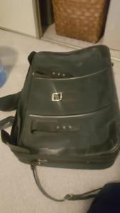 Vintage Suitcase Travel Luggage