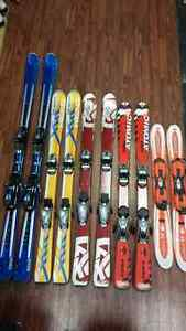 Downhill Skis, Snow Shoes, Skates and more... Cambridge Kitchener Area image 1