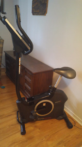 Healthrider HR25X stationary bike