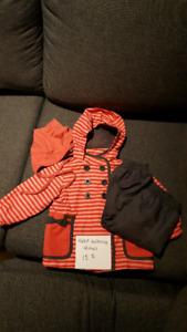 Manteau d'automne 12 mois