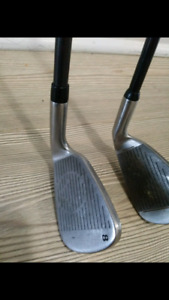 TaylorMade Left Handed Irons