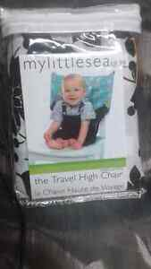Travelling highchair Peterborough Peterborough Area image 2