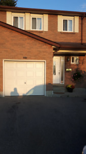 Cozy Semi for rent in the heart of Mississauga