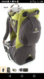 Little life freedom child carrier