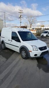 2012 Ford Transit Connect cargo Autre
