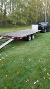20ft trailer