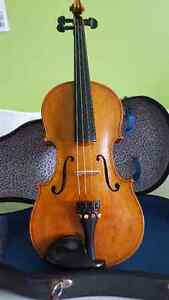 4/4 Violin (Price not firm)