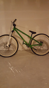 "Norco Ryde (26"" height) Dirtjumper"