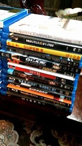 Classic/Miscellaneous Blu Ray Films For Sale