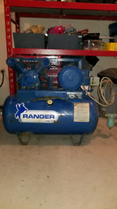 30Gal Air Compressor