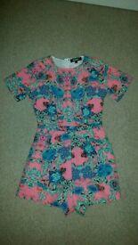 Size 6/8/10 women's clothes. Dresses, tops, playsuit, skirt