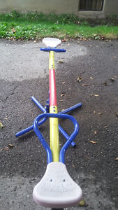 TEETER TOTTER Peterborough Peterborough Area image 1