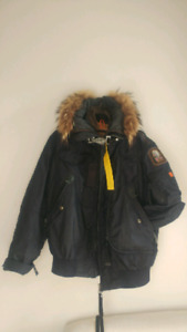 Manteau parajumpers homme/ man, MEDIUM BLACK (MINT CONDITION)