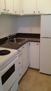 $950 RENOVATED BACHELOR SUITES @ MARINE TERRACE (VANCOUVER)