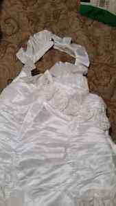Wedding dress St. John's Newfoundland image 2