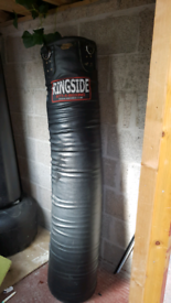 Hanging Heavy Duty Boxing Bag