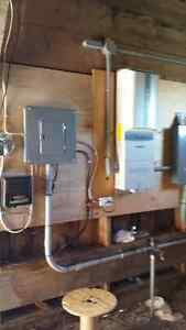 Master Electrician and Building Contractor,Fully Insured Peterborough Peterborough Area image 3