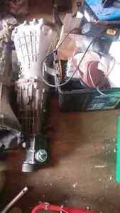 Transmission Manuelle s13 240sx silvia ca18 sr20