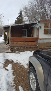 Mobile Home for sale Elfros