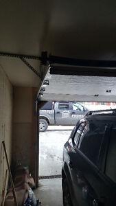 24/7 Emergency Commercial Industrial Overhead Door Service Strathcona County Edmonton Area image 8