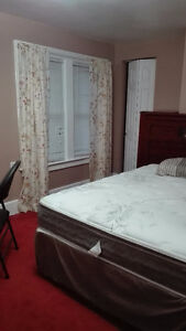 Two bedrooms available close to U of W for female students