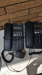 VOIP Phones- D-Link IPX Phone and