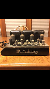 WANTED VINTAGE STEREO GEAR