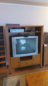 Tele a vendre -TV to sell 50.00$
