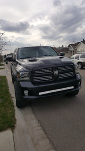 """NEW PRICE"" 2014 Dodge Ram 1500 SPORT Truck"