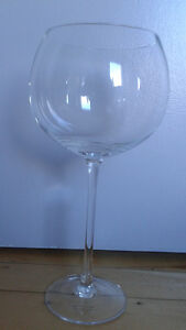 Tall Vine Glass
