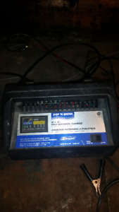 Ship N Shore fully automatic deep cycle battery charger