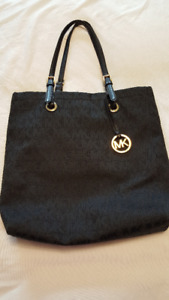 Used Michael Kors purse in good condition