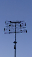HD TV Antenna Installation -  FREE site tests in PEC