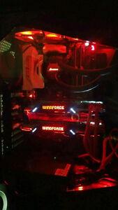 i7 6700K | 34 inch Ultrawide Monitor | Your GPU