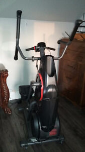 Bowflex Max Trainer 3 brand new hardly used $800