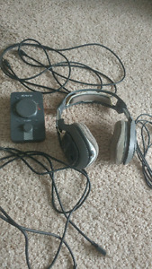Astro A40 with mix amp *no mic*