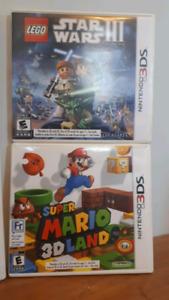 Nintendo 3DS games *CHEAP*