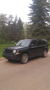 2014 Jeep Patriot MUST GO