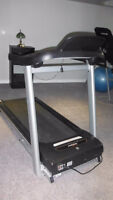 Tempo 632T Treadmill -like new - FREE Delivery in Niagara Falls
