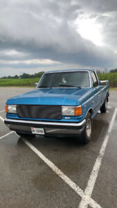 1991 Ford F-150 **ETESTED**