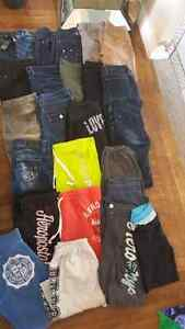 Women's/teens clothing lot