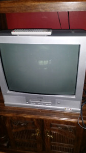 "20 "" CITIZEN  DVD TV PLAYER"