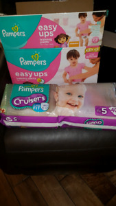 Diapers for sale!